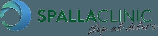 Logo grande di Spalla Clinic