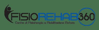 Logo Fisiorehab