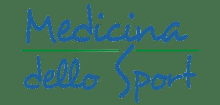 Logo di medicina dello sport